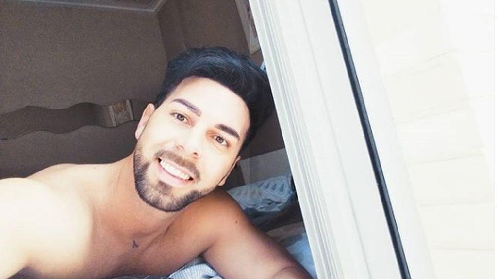 Dani Menjíbar recibió dos puñaladas en el abdomen y la espalda que acabaron con su vida en el acto