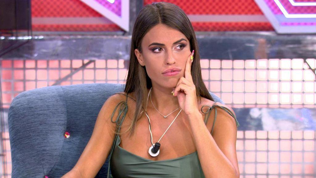"""Sofía Suescun habla del robo en su casa y estalla contra Patiño: """"La culpa es del ladrón, no mía"""""""