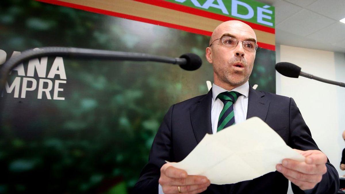 """Vox denuncia """"actos de acoso y violencia"""" contra sus apoderados en las elecciones autonómicas"""