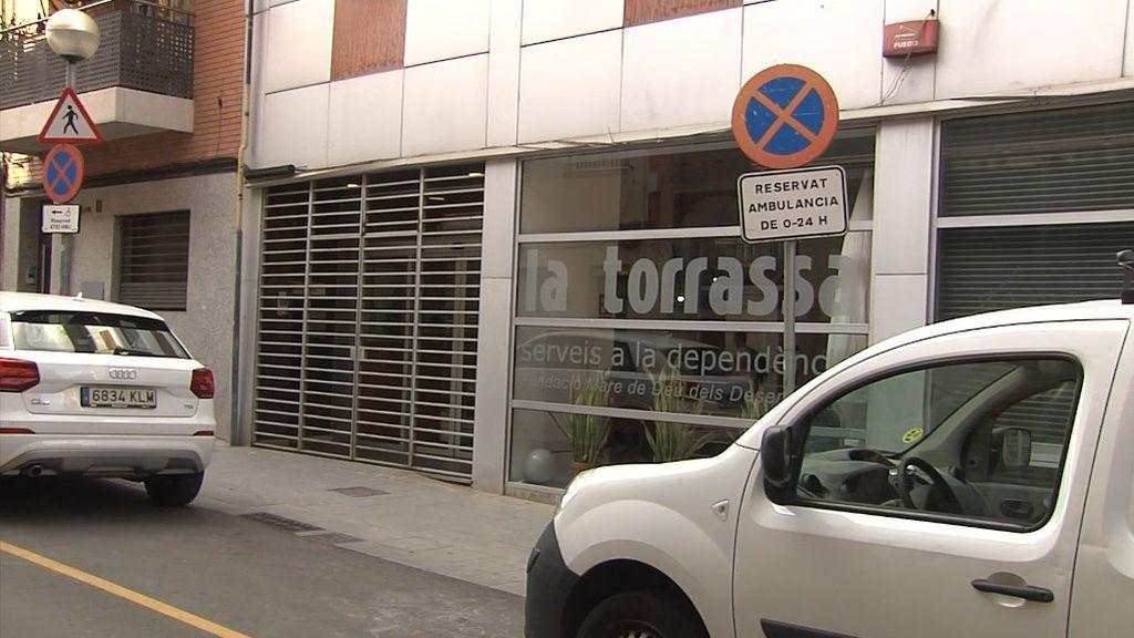 La residencia de ancianos del barrio más afectado de L'Hospitalet acumula 10 positivos de Covid-19
