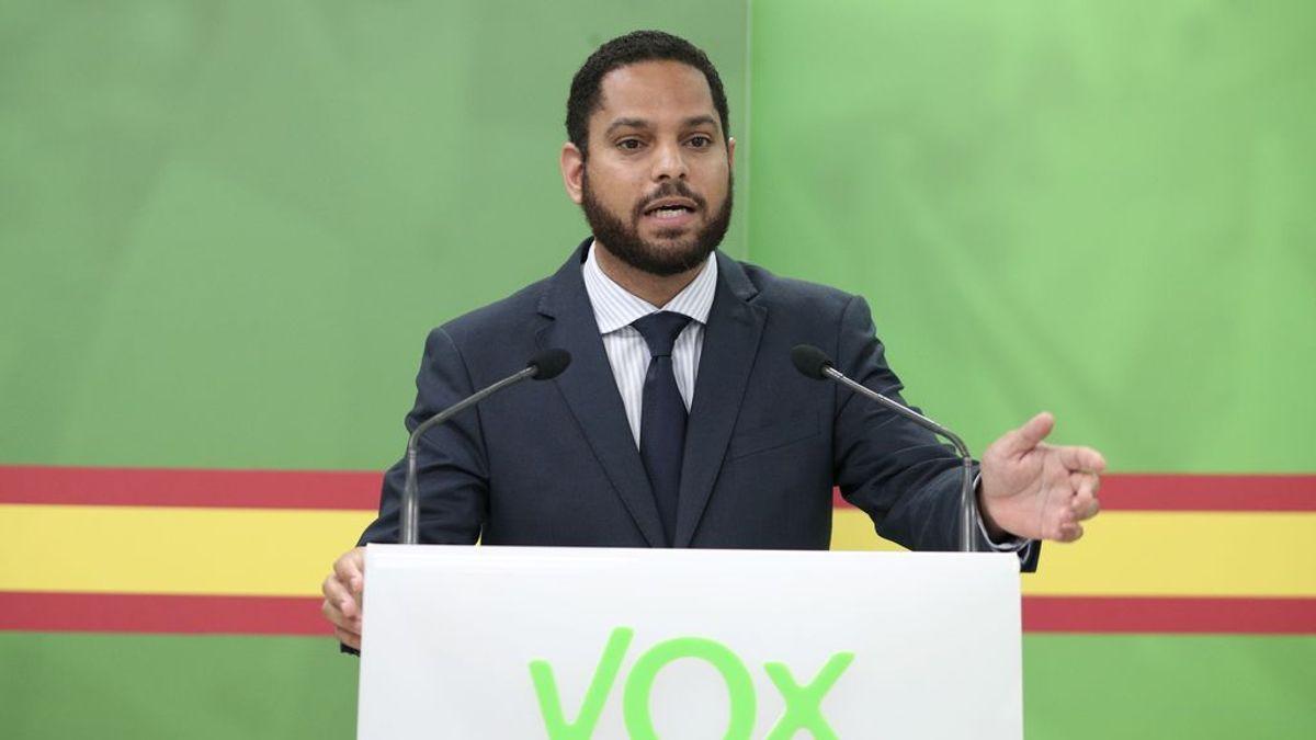 """Vox celebra su entrada en el Parlamento vasco como """"éxito sin precedentes"""": """"Se terminó el silencio"""""""