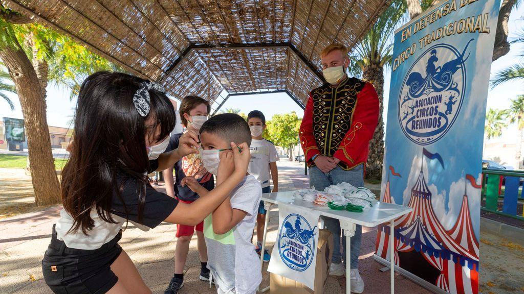 Los campamentos de verano se renuevan ante el coronavirus