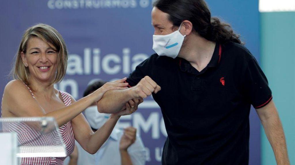 El batacazo electoral de Podemos abre la veda de los críticos contra Pablo Iglesias