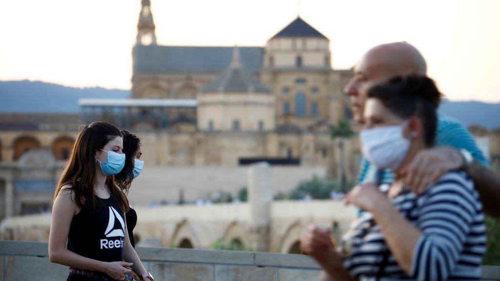 Un nuevo brote en Córdoba eleva a 20 los focos en Andalucía