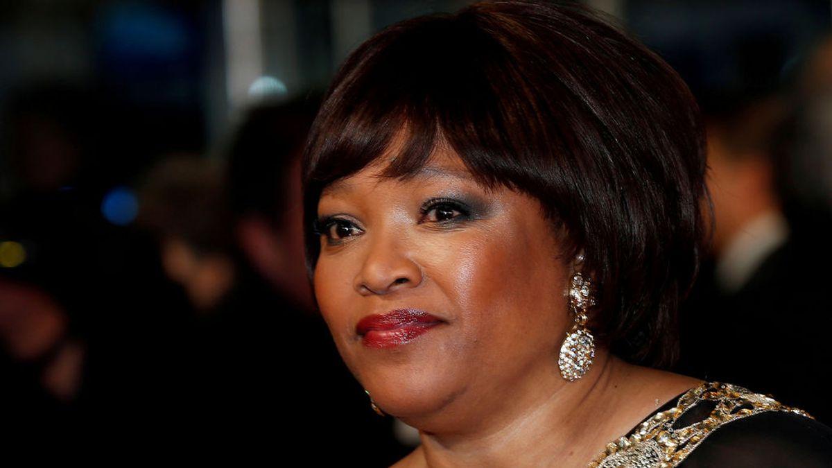 Zindzi Mandela, la hija menor del lider sudafricano, Nelson Mandela, muere a los 59 años