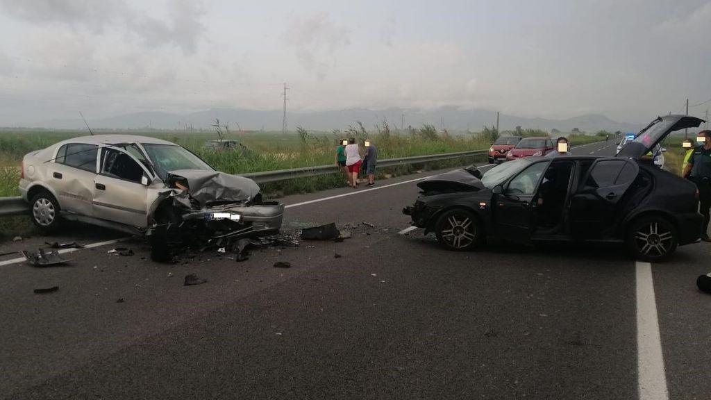 Las principales infracciones de los conductores reincidentes: El exceso de velocidad, no respetar la distancia de seguridad, conducir hablando por el móvil o bajo los efectos del alcohol