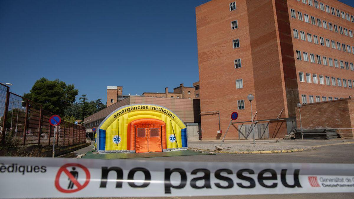 Una juez anula el confinamiento total decretado por la Generalitat en Lleida