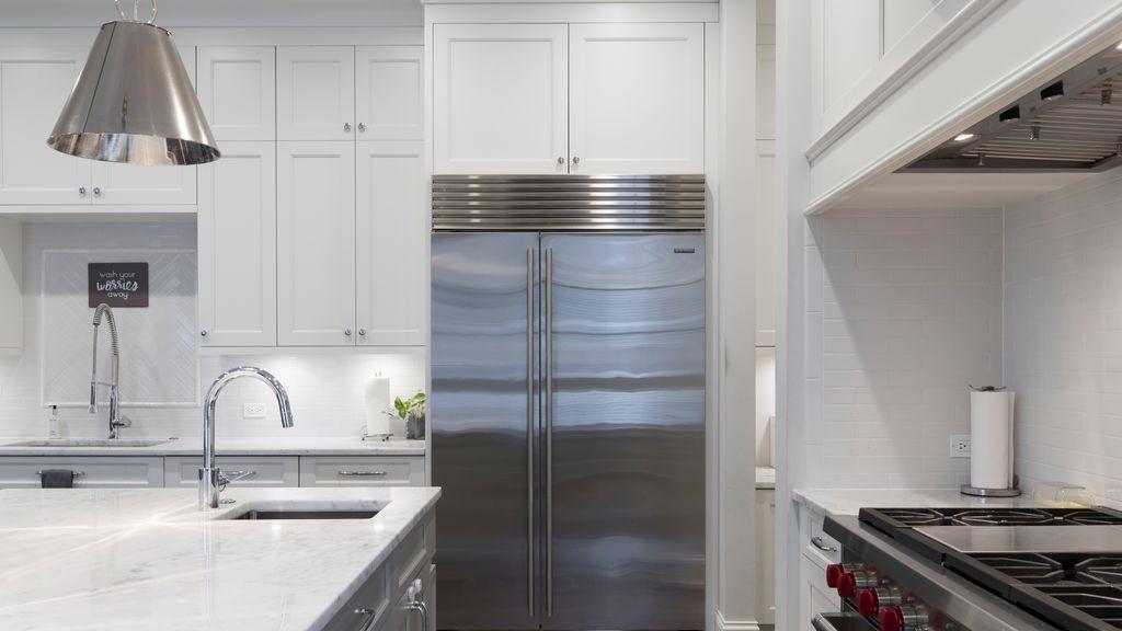 El frigorífico supone un tercio de la factura de la luz: cómo ahorrar energía más allá de quitar la escarcha