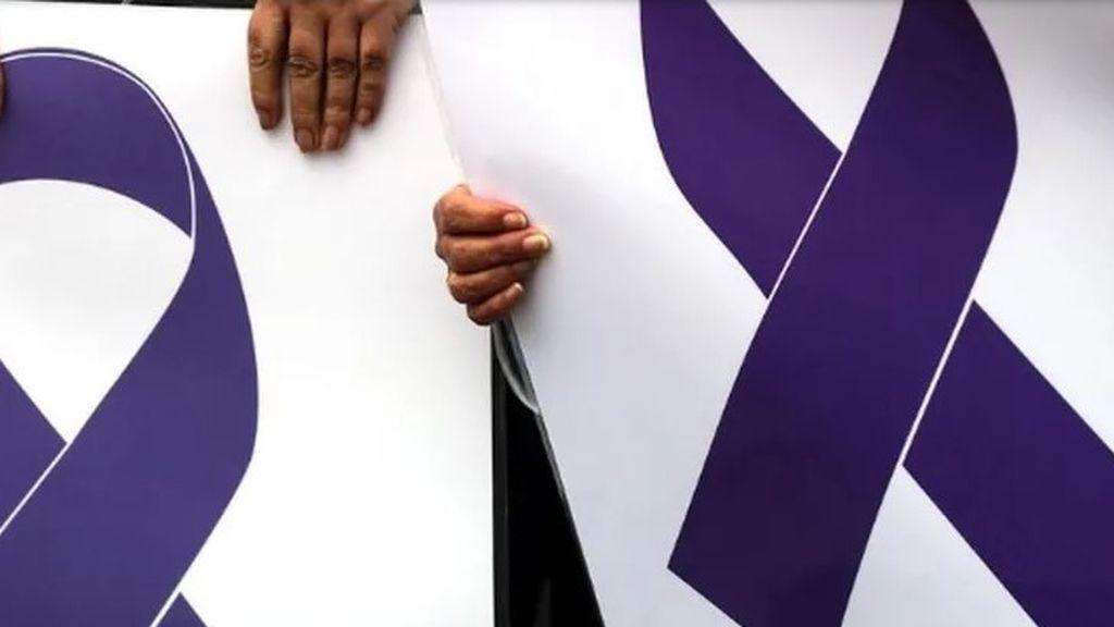 Caen un 10 % las denuncias de violencia machista en el primer trimestre 2020