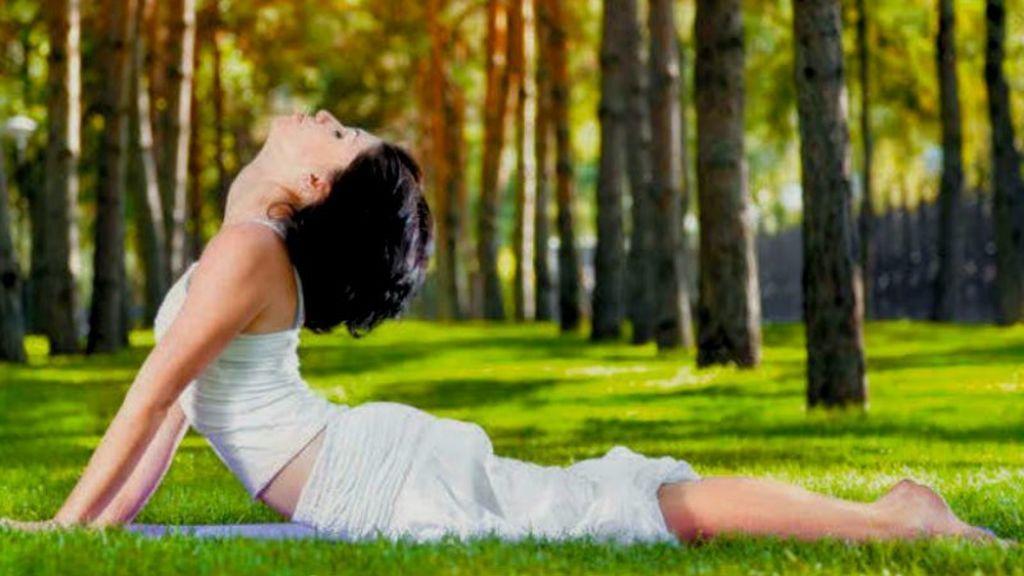 Chakras en yoga: qué son, cuál es su significado y como incluirlos en tu práctica