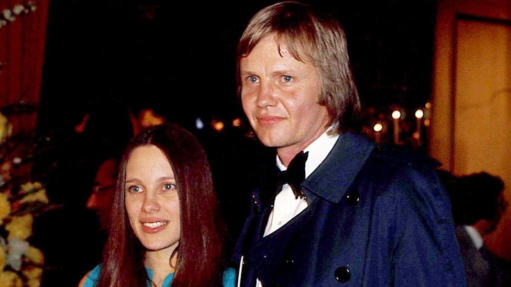 Jon y Marcheline se casaron en 1971, cuando él ya era un reconocido actor.