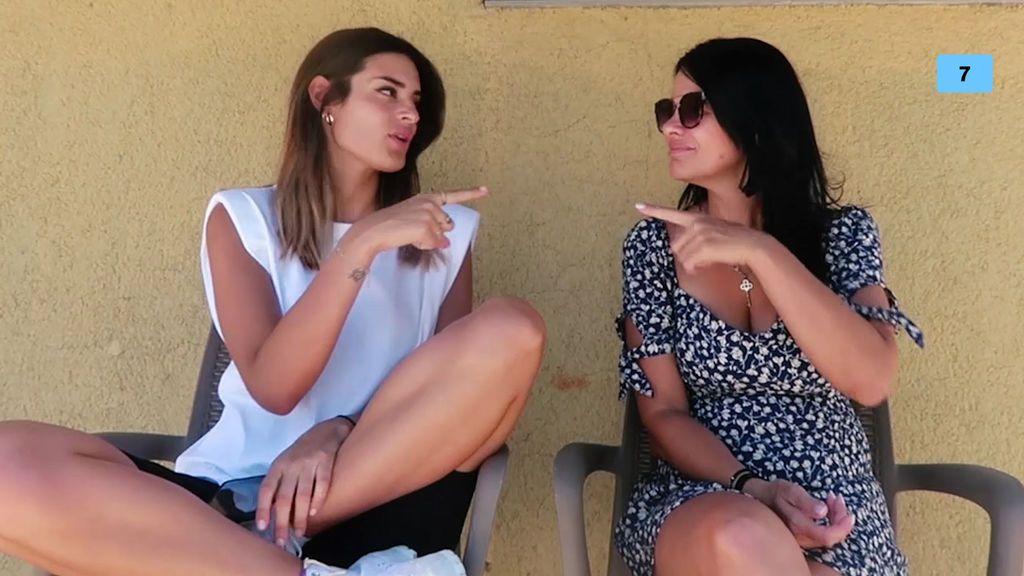 Susana Molina presenta a su madre y mide con ella sus fuerzas (2/2)