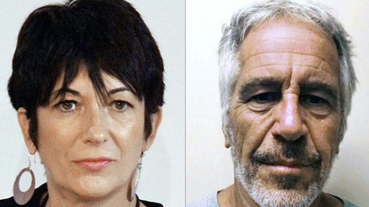 Ghislaine Maxwell, la presunta madame de Epstein y su lista de pedófilos:  duerme con ropa de papel y sin sábanas para evitar su muerte
