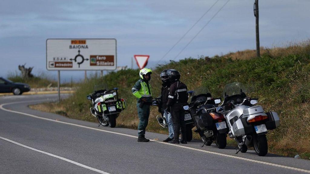 La multa de exceso de velocidad también te puede llegar en moto