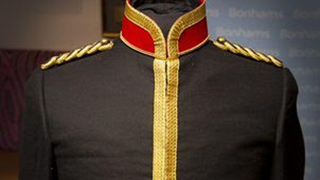Chaqueta militar Michael Jackson