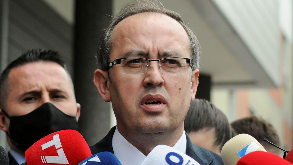 """UE: """" El diálogo entre Serbia y Kosovo está encarrilado"""""""