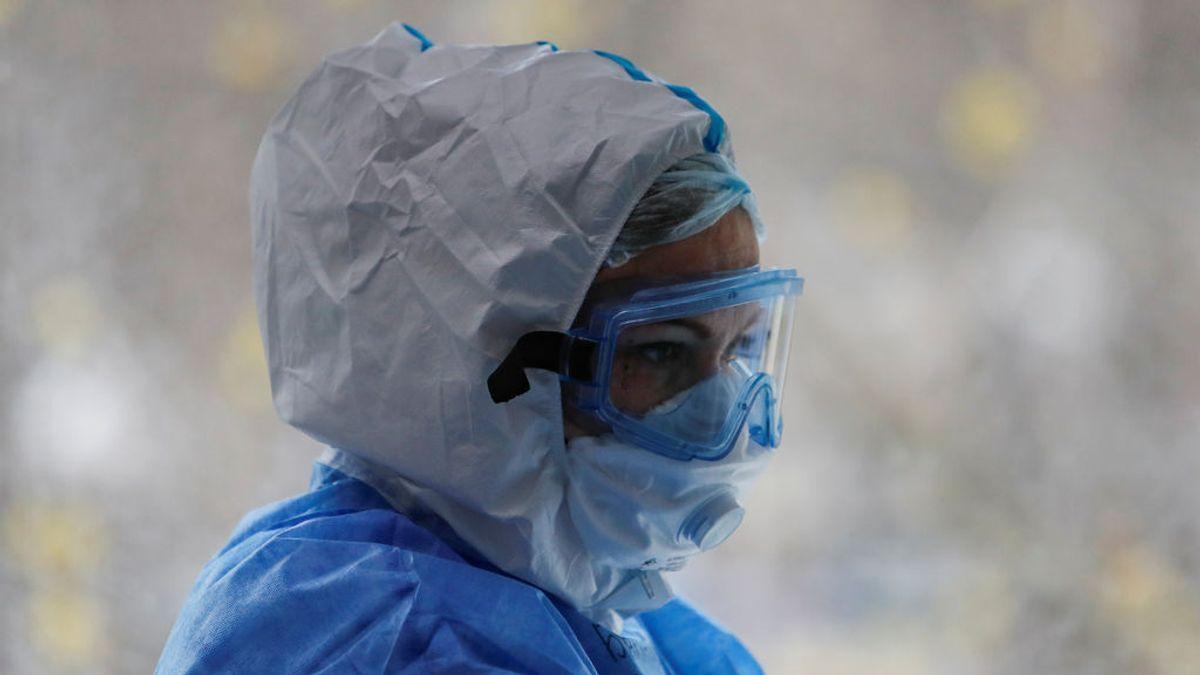 Más de 3.000 sanitarios han muerto por COVID-19 en el mundo, según Amnistía Internacional