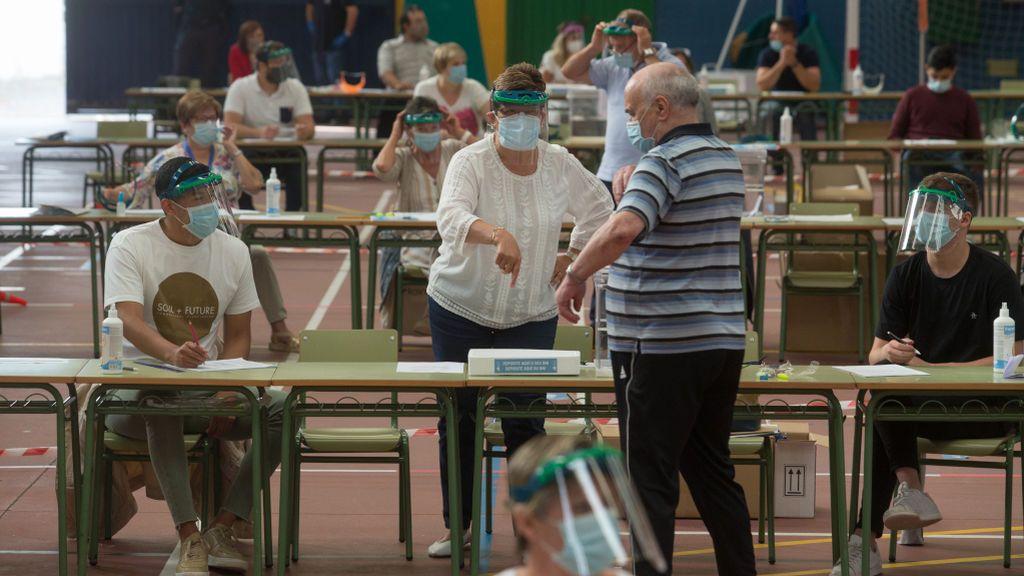 Ni el brote de coronavirus, ni el conflicto de Alcoa impiden que el Partido Popular gane en A Mariña