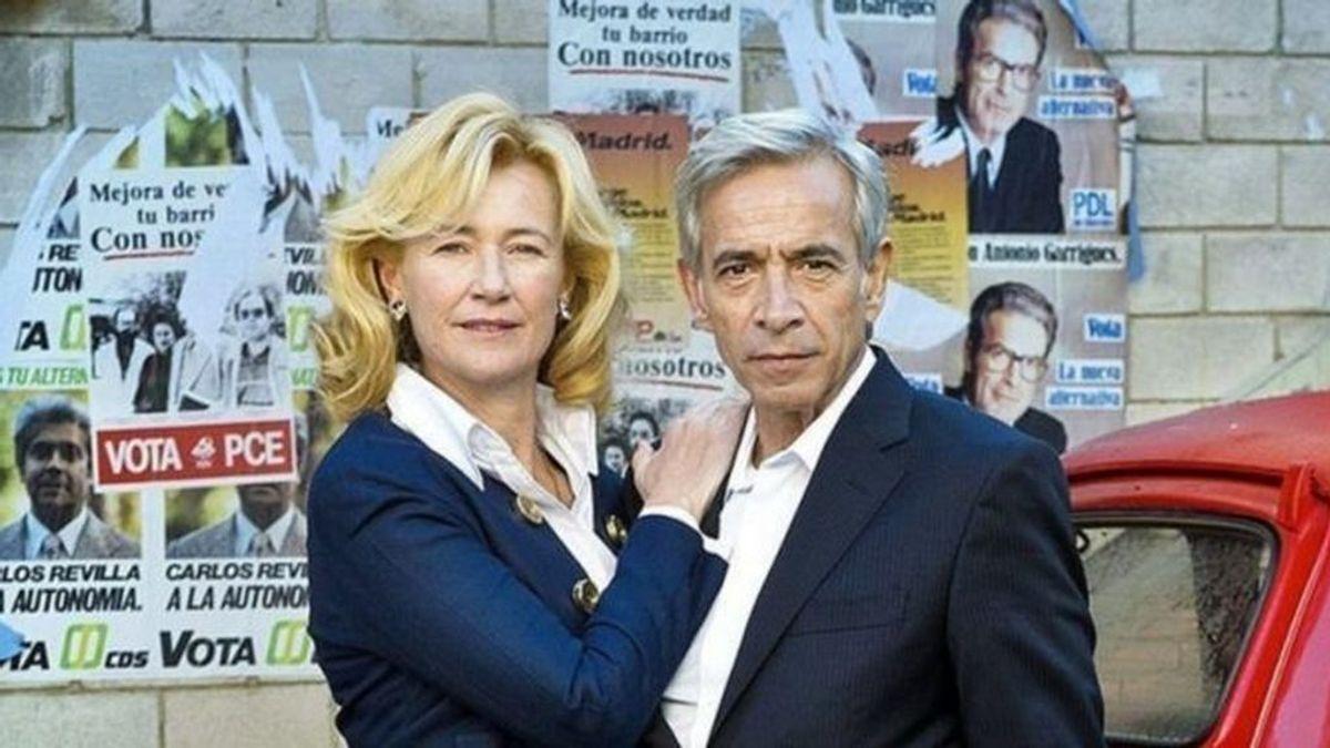Imanol Arias y Ana Duato irán a juicio por fraude a Hacienda