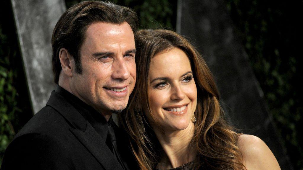 Kelly Preston, la fan que logró casarse con su ídolo: John Travolta