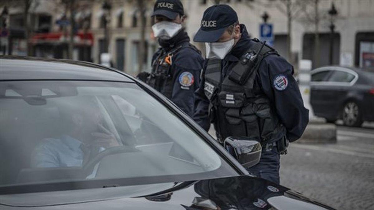 Detienen en Francia a una de las 10 personas más buscadas por pedofilia en Internet