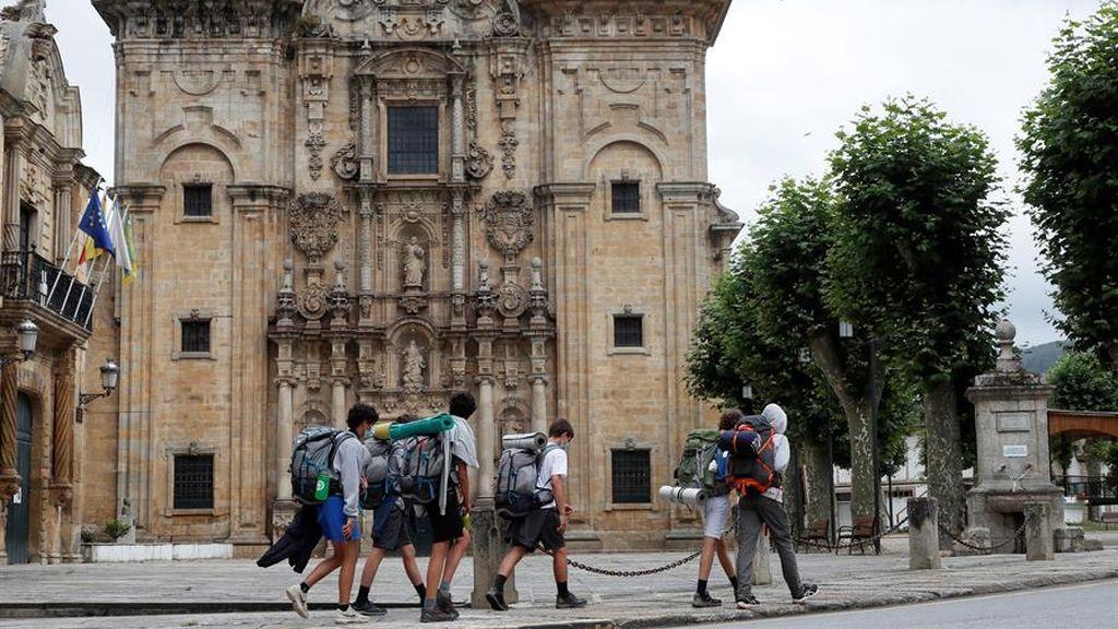 Galicia da por controlado el brote de A Mariña con  184 casos activos de coronavirus