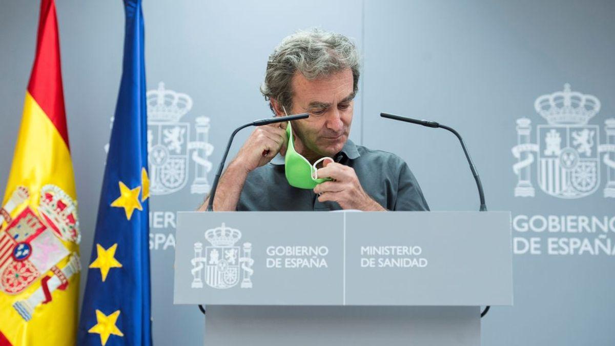 """Simón: """"Si el Zaragoza sube a Primera lo celebraré de otra manera, no me juntaré con otros maños"""""""