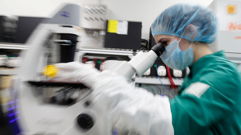 Los contagios de coronavirus en el mundo superan los 13 millones