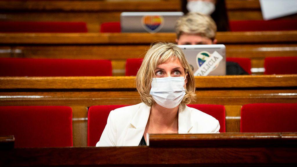 La Generalitat recomienda a los vecinos de L`Hospitalet un confinamiento voluntario durante 15 días