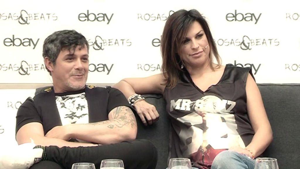 Raquel Perera le reclama 40.000 euros al mes a su ex Alejandro Sanz