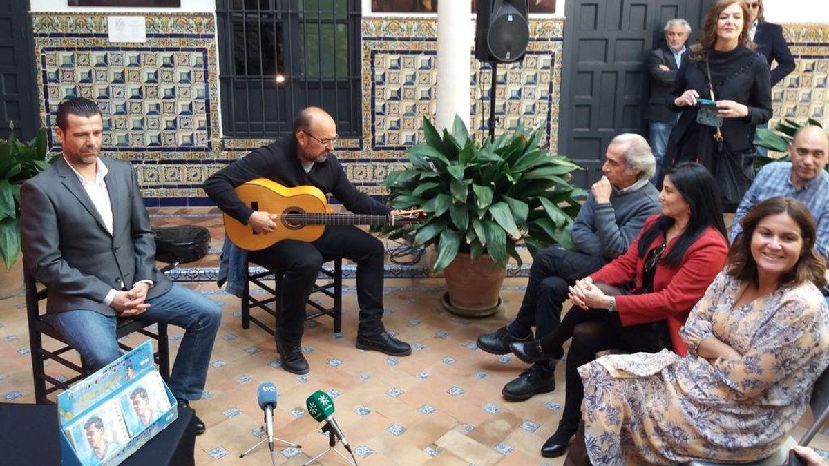 Muere el cantaor Juan Meneses a los 45 años