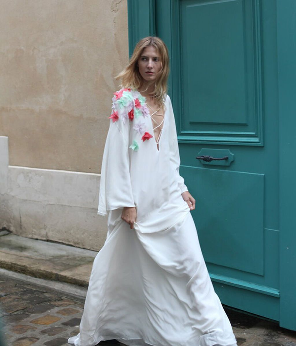 Vestido de Katarina Grey