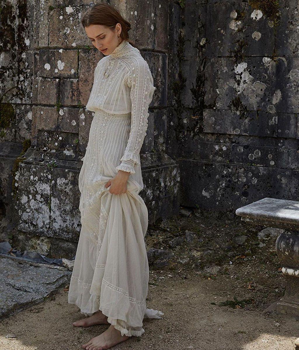 Vestido de Alejandra Valero