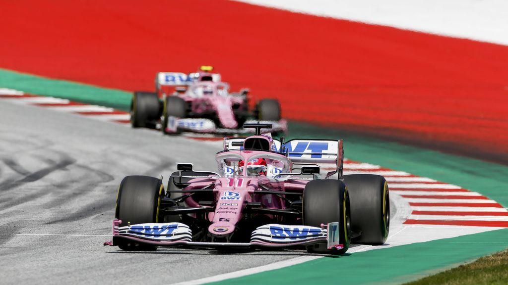 La FIA acepta la protesta de Renault por el íncreible parecido del Racing Point y el Mercedes y podría excluirlos