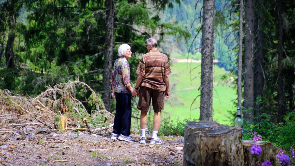 Envejecimiento activo: pautas para mantenerse con energía a partir de los 50