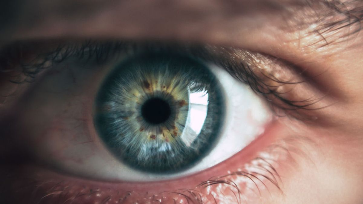 Detectar alzheimer precoz mirando los ojos