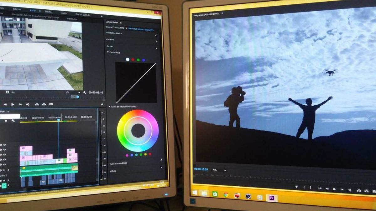 Programas esenciales para la edición de videos