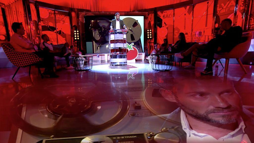 'Sálvame Tomate', programa de entretenimiento más visto del día, supera por más de 3 puntos a 'Pasapalabra'