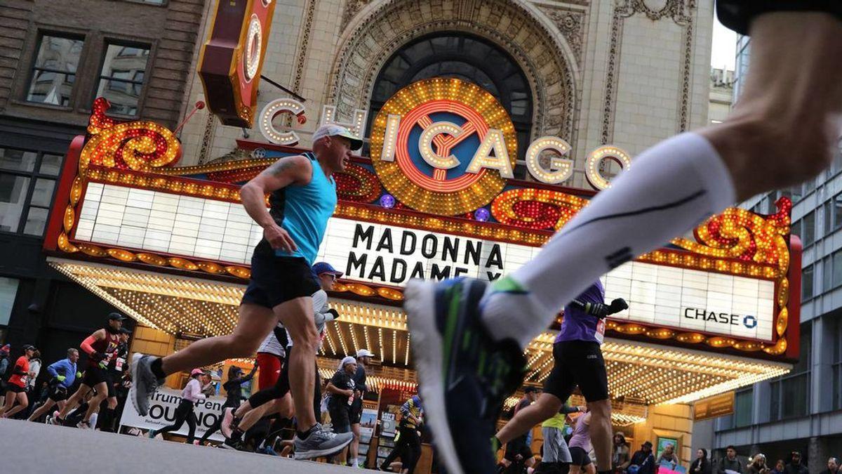 Cae otro grande: la pandemia del coronavirus provoca la cancelación del maratón de Chicago