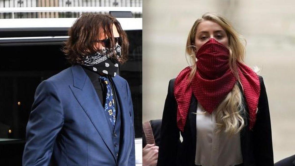 Elon Musk, y no Johnny Depp, podría haber maltratado a Amber Heard
