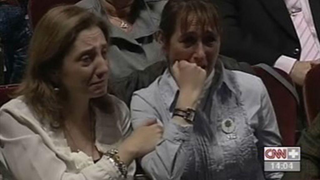 Acto de conmemoración a las Víctimas del Terrorismo