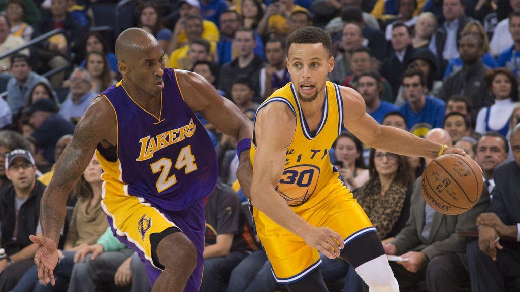 Stephen Curry y sus Warriors baten el récord de la NBA con 16 victorias consecutivas (25/11/2015)